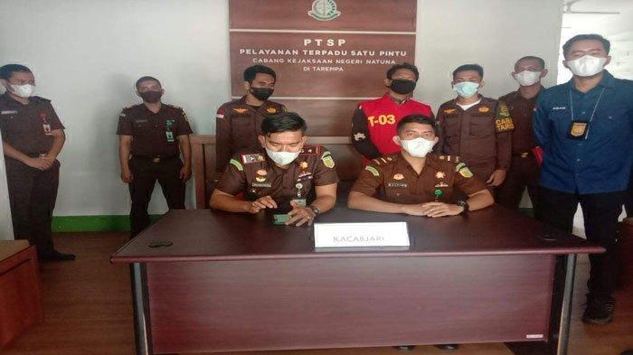 Seorang Perangkat Desa di Anambas Jadi Tersangka Kasus Dugaan Korupsi Rp 180 Juta