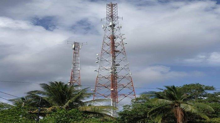 Cerita Warga Desa di Natuna Berburu Sinyal, Dari Numpang Wifi hingga Keluar Desa