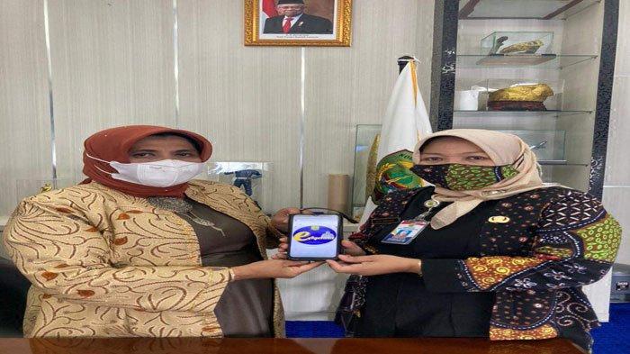 ASN Pemko Tanjungpinang Elvi Arianti Buat Kagum Kepala Daerah, Ini Prestasinya
