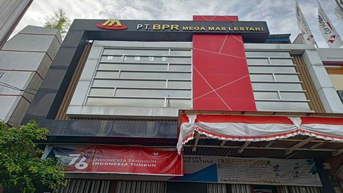 Jurus Bank BPR Mega Mas Lestari Bertahan saat Pandemi Covid-19