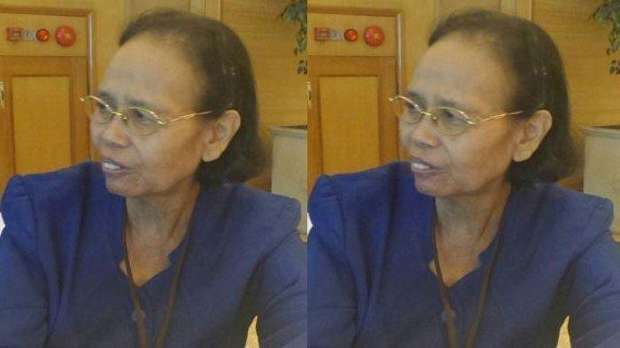 Sumini Wanita yang Dianggap Sayap PKI Disiksa 6 Tahun di Penjara, Simak Sosok Eks Ketua Gerwani Ini