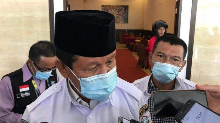 Gubernur Kepri Kirim Nama Calon Pjs Walikota dan Bupati, Tiap Daerah Ada 3 Nama, Siapa Saja?
