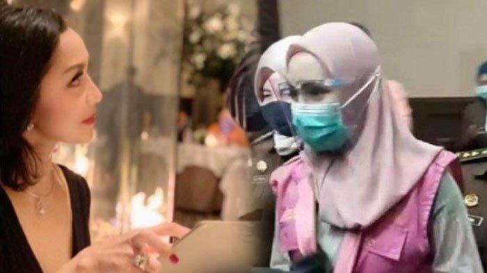 Pengakuan Mantan Istri Pertama Djoko Budiharjo soal Jaksa Pinangki: Saya Gak Mau Anak-anak Niru Dia