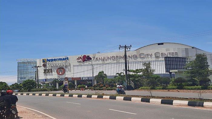 Tanjungpinang City Center Mall Bakal Disita Kejagung, Diduga terkait Korupsi Asabri