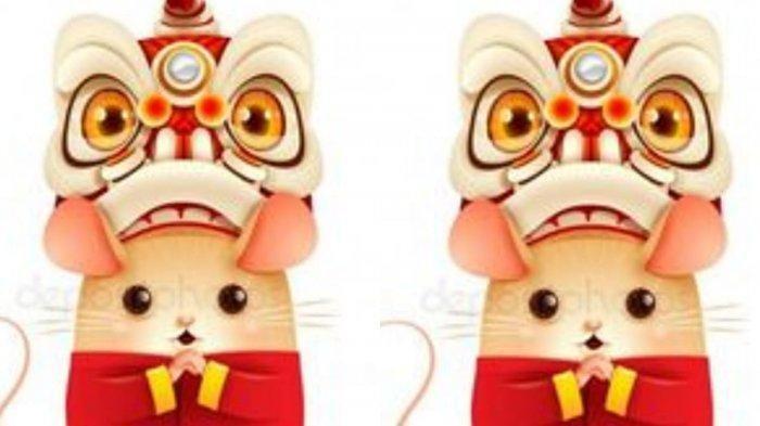 Ramalan Shio Tikus 2020 Menurut Pakar Fengshui Kang Hong Kian di Tahun Tikus Logam