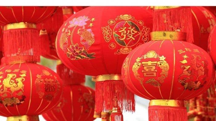 Gong Xi Fa Chai! Ucapan Lengkap Tahun Baru Imlek 2020 Via Gambar Bergerak, Ada Bahasa Mandarinnya