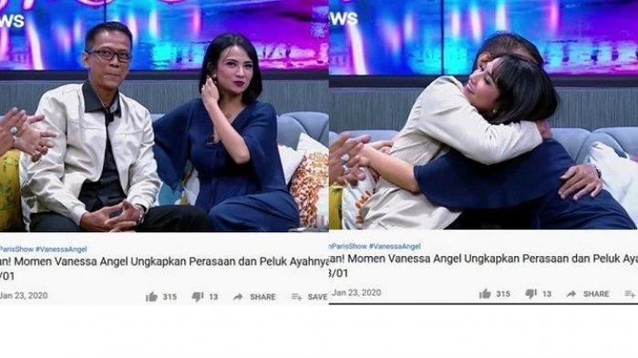 Dibentak Hotman Paris, Vanessa Angel Bereaksi Ungkap Ini, Syok Tahu Kelakuan Istri Bibi Ardiansyah
