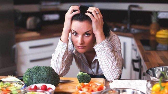 7 Makanan yang Bantu Atasi Stres dan Kecemasan Berlebih, Ada Cokelat Hitam hingga Kimchi