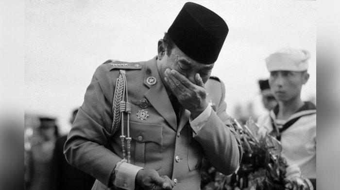 Kisah Presiden Soekarno Terpaksa Ngutang untuk Bayar Utang dan Beli Cat