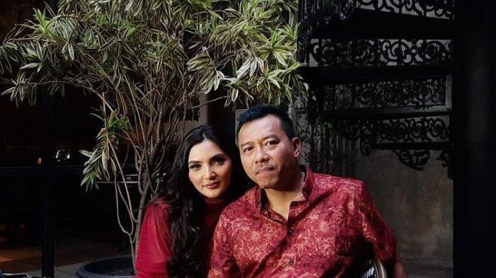 Anang Hermansyah dan Ashanty