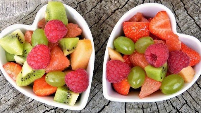 Buah-buahan Ini Cocok untuk Diet, Apa Saja?