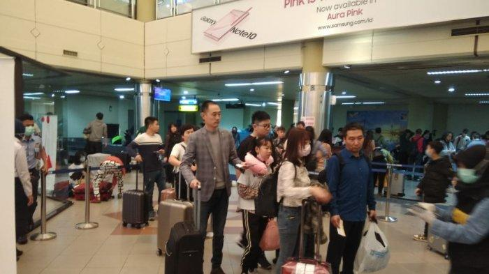 Pengusaha Wisata Batam Diminta Tak Tetapkan Pinalti Jika Ada Pembatalan Hotel Wisatawan China