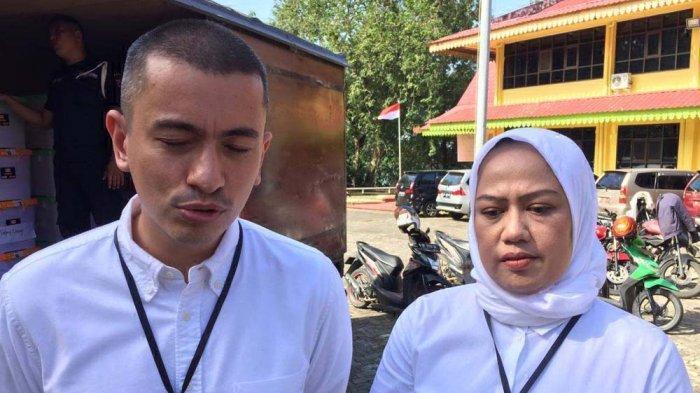 KPU Batam Verifikasi Berkas Dukungan Rian Ernest di Pilwako Batam