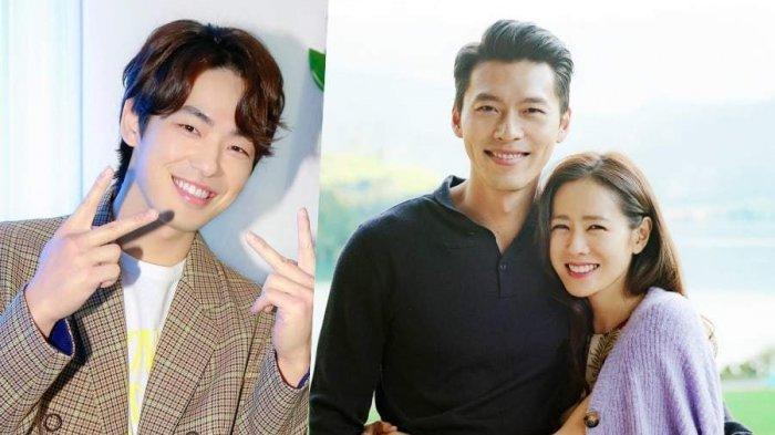Kim Jung Hyun Blak-blakan Ungkap Hubungan Sebenarnya Hyun Bin & Son Ye Jin, Rumor Kencan Benar?