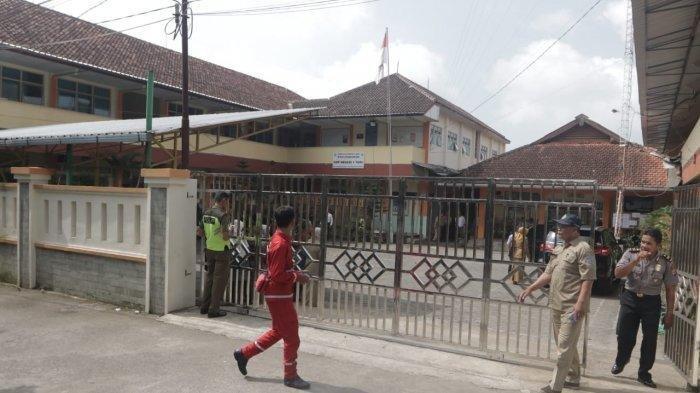 Kabar Terbaru Siswa SMP 1 Turi Korban Susur Sungai, Ada Menangis dan Histeris di Sekolah
