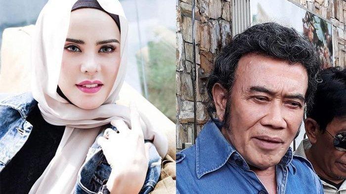 Baru Umur 19 Tahun Sudah Jadi Istri Siri Raja Dangdut, Angel Lelga Bersyukur Bertemu Rhoma Irama