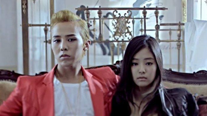 G-Dragon BIG BANG dan Jennie BLACKPINK Dikabarkan Kencan oleh Dispatch, Ini Reaksi YG Entertainment