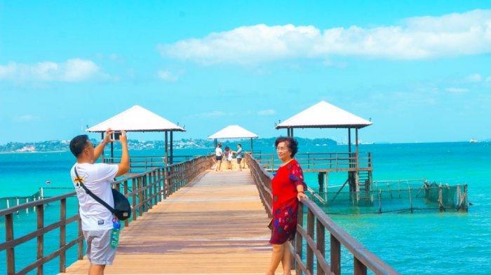 Montigo Resort Batam Gelar Lomba Foto Instagram Berhadiah Menginap Gratis 2 Hari 1 Malam