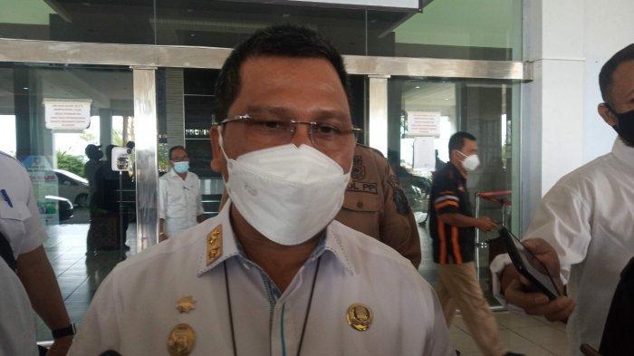 Besok Ansar Ahmad Dilantik Jadi Gubernur Kepri, Lusanya Lantik 3 Pasang Kepala Daerah