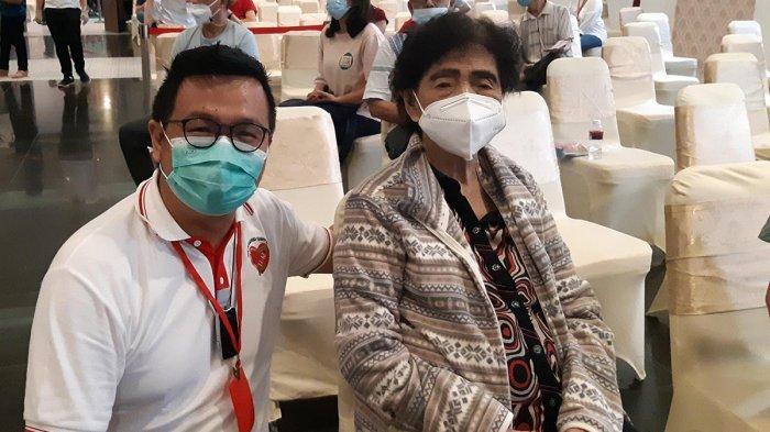 Sudah 5.437 Lansia di Batam Disuntik Vaksin Corona, Kadinkes Jamin Ketersediaan Vaksin