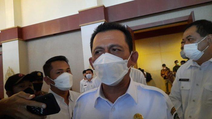 Pemilihan Wawako Tanjungpinang Masih Jalan di Tempat, Belum Masuk Ranah DPRD, Sikap Ansar?