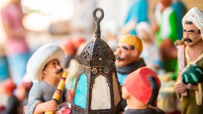 RAMADHAN 2020 - Ragam Tradisi Ngabuburit di Sejumlah Negara, Arab Saudi hingga Mesir
