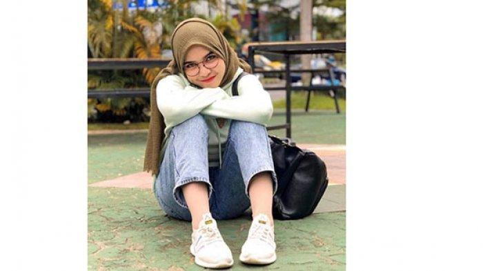 Potret Anak Batam Amanda Steffany Putri, Influencer Muda di Kepri dan Berprestasi