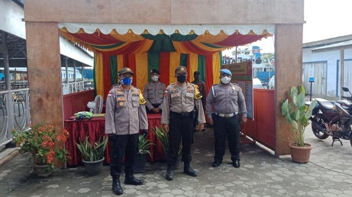 MV Asia Indah Bawa Pulang 32 Mahasiswa dari Tanjungpinang, Polres Anambas Periksa 6 Saksi