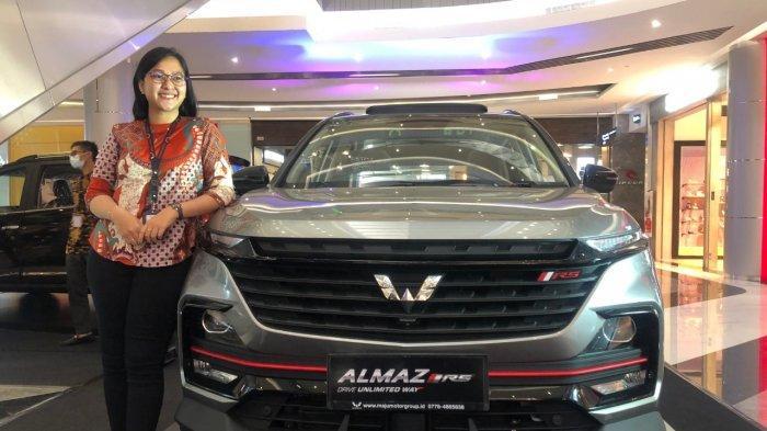 Promo Dealer Mobil Wuling di Batam, Bisa Kredit Mobil Tanpa Bunga, Berlaku April 2021