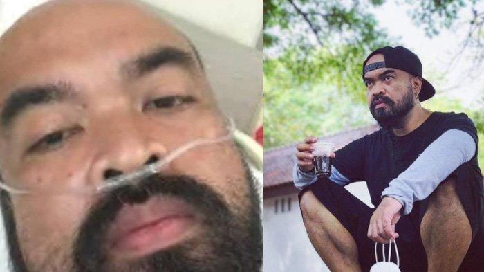 Komedian Peppy Sudah Seminggu Dirawat di Rumah Sakit Gegara Covid-19