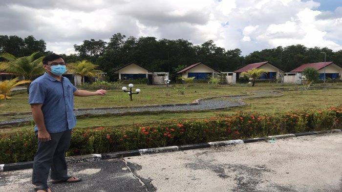 Lokasi Karantina di Bintan, Hotel Kunang-Kunang Siap Tampung Pasien Covid-19