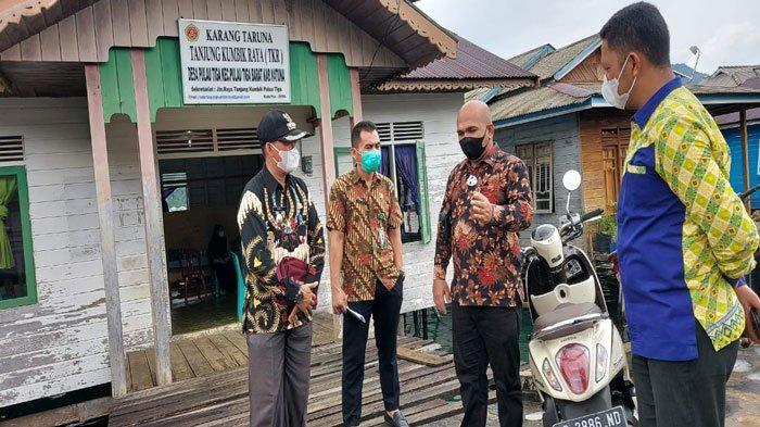 15 Kecamatan di Natuna Semua Sudah Terpapar Virus Corona, 125 Orang Sedang Dikarantina