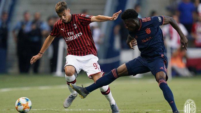 Hasil ICC 2019, Bayern Muenchen Kalahkan AC Milan, Atletico Madrid Menang Lewat Adu Penalti