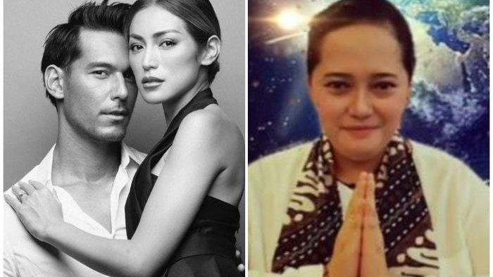 Jessica Iskandar Labrak Mbak You yang Terawang Kegagalan Asmaranya: Jangan Seperti Itu Lah!