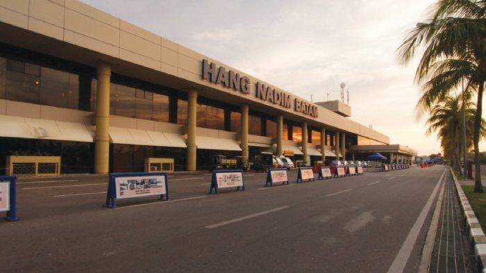 One third of Batam's Hang Nadim International Airport Area will be Managed by KPBU