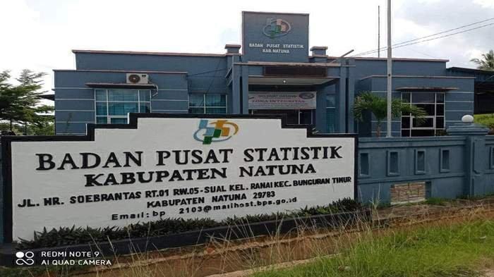 Penduduk Miskin Natuna Naik Jadi 3.473 Orang di Tengah Pandemi Covid-19