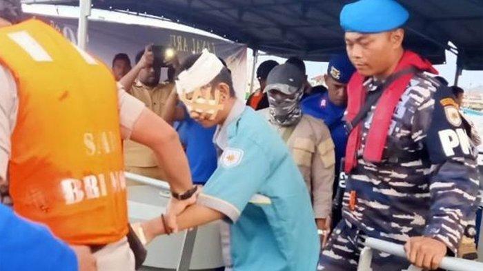 Dua Korban Tewas Dibacok saat Tidur, IniKronologi Lengkap Kasus Pembantaian di KM Mina Sejati
