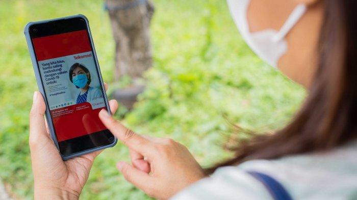 Pengguna Telkomsel, Cek Cara Perpanjang Masa Aktif Kartu SIM Tanpa Isi Ulang Pulsa