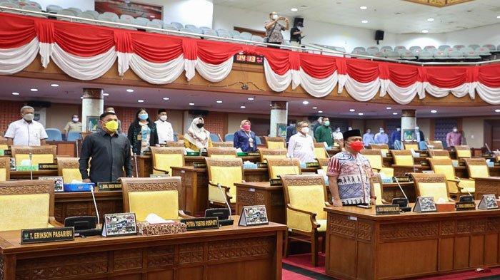 DPRD Batam Dorong Pemerintah Tingkatkan PAD dan Optimalisasi Jaring Pengaman Sosial