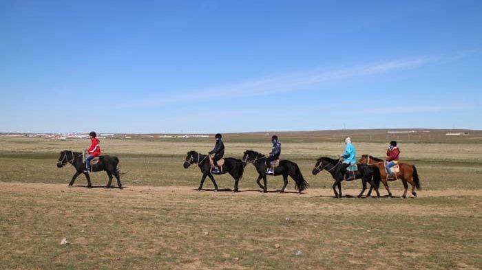 Arti Mimpi Naik Kuda Menurut Primbon Jawa, Hati-hati! Naik Kuda Hitam Pertanda Adanya Penghkianatan