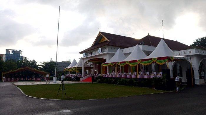 LINK Live Streaming Upacara Peringatan HUT ke-19 Provinsi Kepri