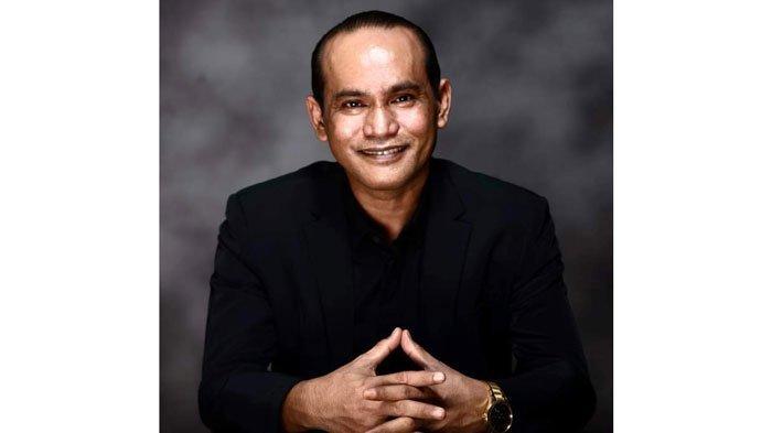 Anggota DPRD Kepri, Sirajudin Nur : Kita Harus Punya Peta Kemiskinan