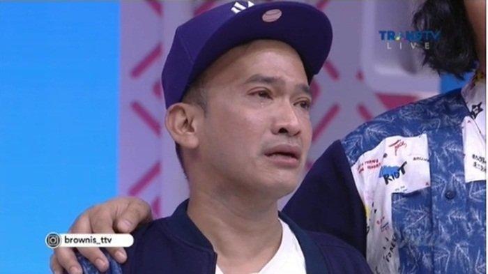 Lihat Kamar Kosnya Dulu, Ruben Onsu Sedih Saat Kenang Masa Lalu Bersama Olga Syahputra