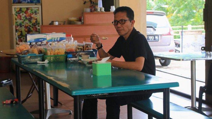 Amsakar dan Istri Dikabarkan Positif Corona, Wakil Wali Kota Batam Alami Gejala Seperti Ini
