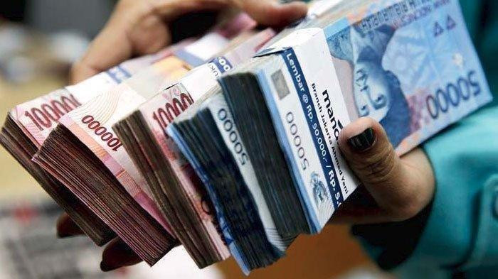 Hanya Bulan April, Simak Cara Dapat Bansos Rp 300 Ribu, Cek dtks.kemensos.go.id