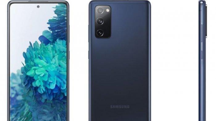 Dijual Rp 10 Juta, Begini Spesifikasi Samsung Galaxy S20 FE, Punya Baterai Gede di Kelasnya