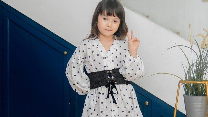 Foto Gempi dengan Dress Polkadot Jadi Sorotan, Gisel Sebut Soal Istilah Korea Selatan Ini