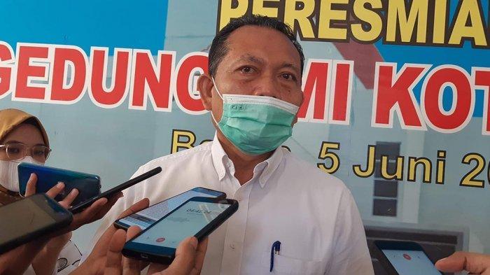 Tingkat Hunian Kamar di Batam Menurun, Kadispar Provinsi Kepri Harapkan Hal Ini Kepada Pelaku Usaha