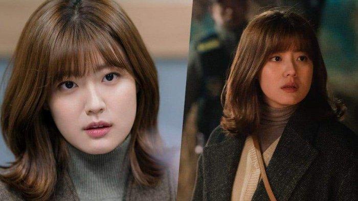 Nam Ji Hyun Membuat Transformasi 180 Derajat Di Drama Korea Terbarunya 365: Repeat the Year
