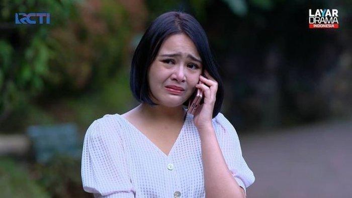 Sosok Pemeran Pengganti Amanda Manopo Terungkap, Adegan Andin di Ikatan Cinta Jatuh ke Jurang